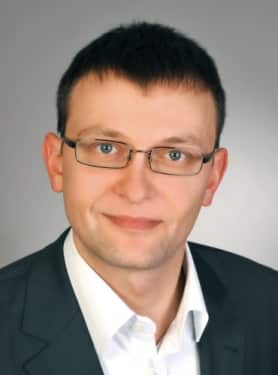 Daniel Bellmann, Senior Consultant & Office Manager der AMBG