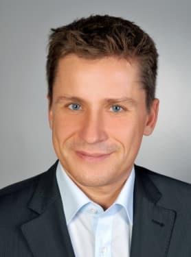 Dipl.-Wi.-Ing. Daniel Mann, CEO der AMBG