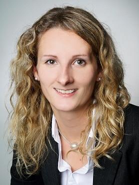 M.B.A. Jasmin Menk, Consultant der AMBG