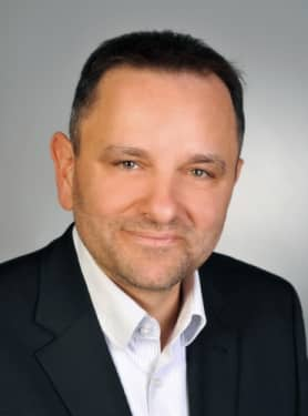 Dipl.-Ing. (FH) Jörg Heus, Founder & CEO der AMBG