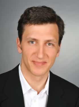 Maximilian von Fürstenberg, Senior Consultant & Office-Manager der AMBG