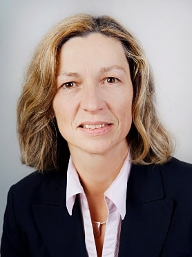 Dipl.-Oec. Susanne Heinert, Consultant der AMBG