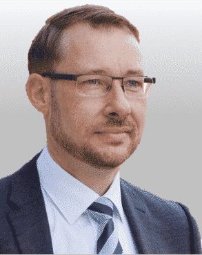 Holger Raithel, Senior Consultant der AMBG