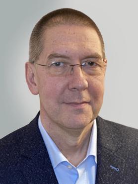 Thoralf Bauroth, Consultant der AMBG